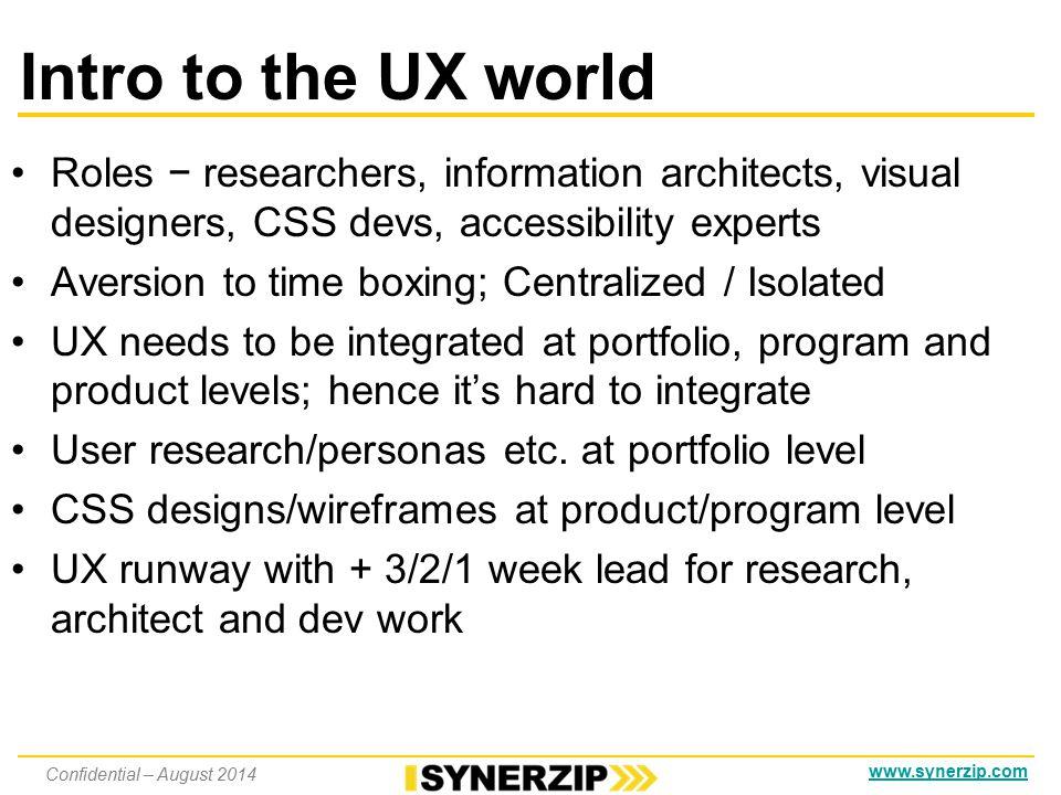 www.synerzip.com 9.