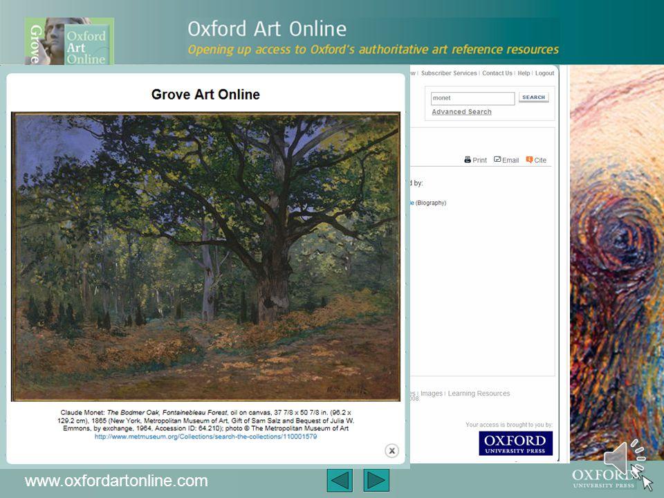 www.oxfordartonline.com