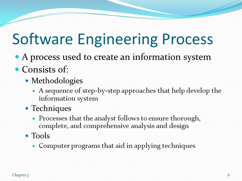 Design – a description of the recommended solution is converted into logical and then physical system specifications Logical design – all functional features of the system chosen for development in analysis are described independently of any computer platform Physical design – the logical specifications of the system from logical design are transformed into the technology-specific details from which all programming and system construction can be accomplished Chapter 317 Systems Development Life Cycle (SDLC) (Cont.)