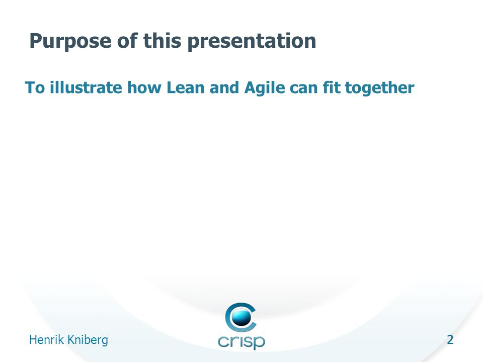 3 3 Lean XP Scrum Agile TDD Kanban Continuous Integration What is all this stuff.
