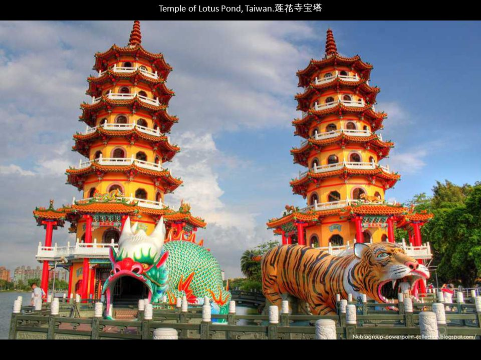 Temple of Lotus Pond, Taiwan. 莲花寺的菩萨