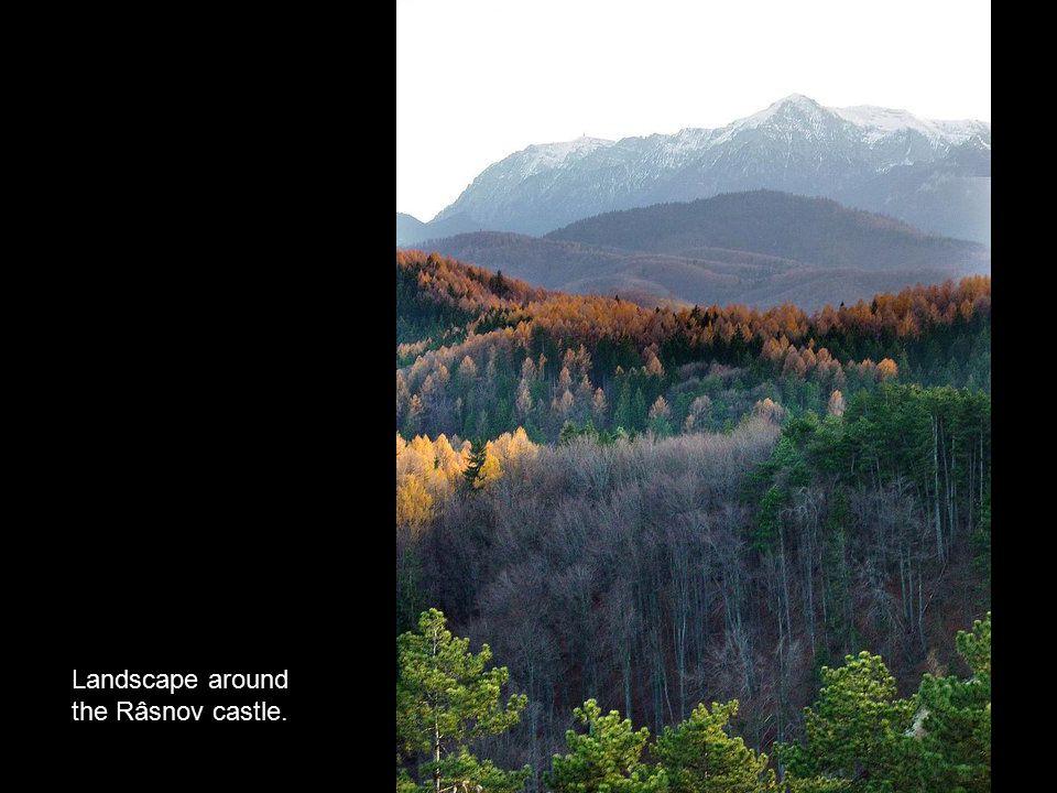 Tureni Gorge, Cluj County