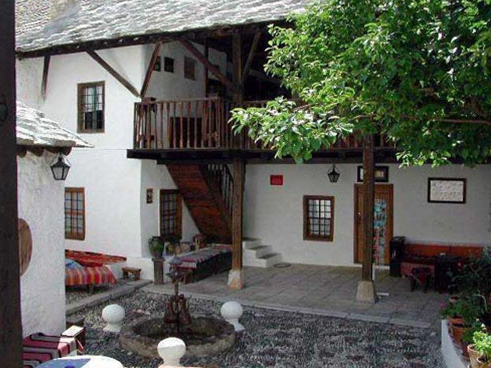 Stanistic Village