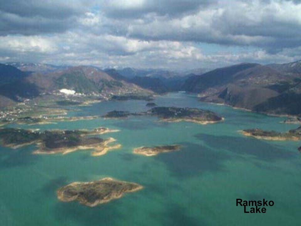 Ramsko Lake