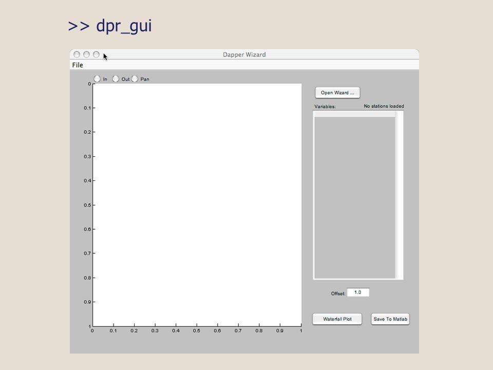 >> dpr_gui
