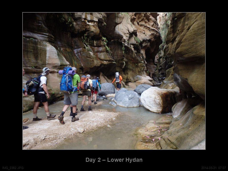 Day 2 – Lower Hydan IMG_0382.JPG2014-05-31 07:07