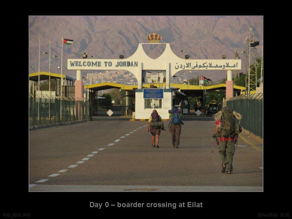 Day 0 – boarder crossing at Eilat IMG_0013.JPG2014-05-29 19:02