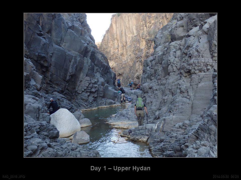 Day 1 – Upper Hydan IMG_0018.JPG2014-05-30 06:25