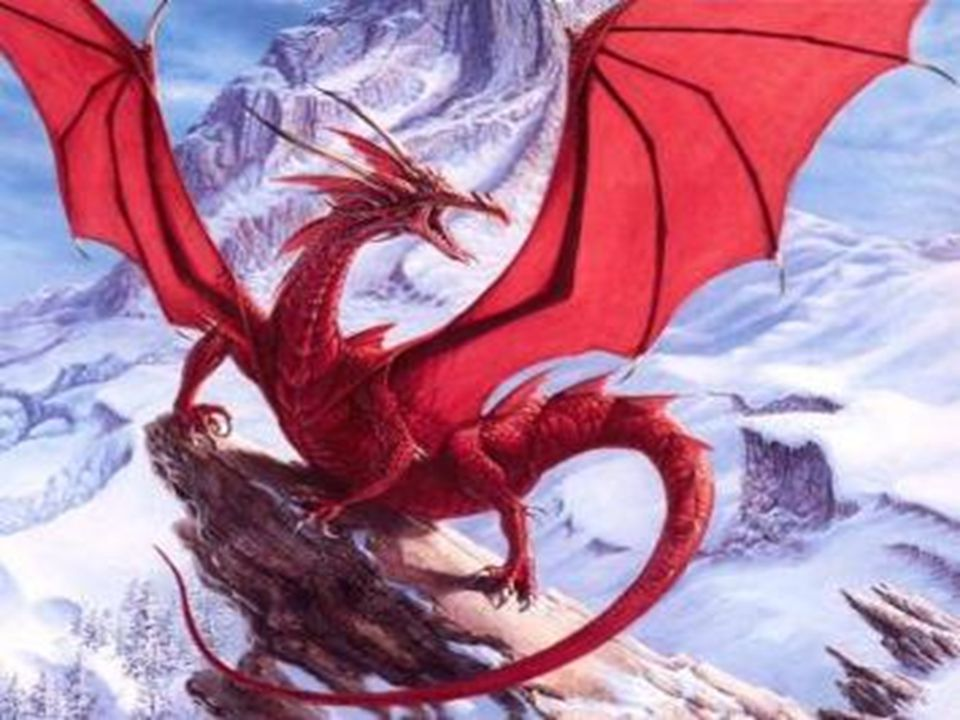 The doctor explained that there is a legend about The Red Dragon disease.