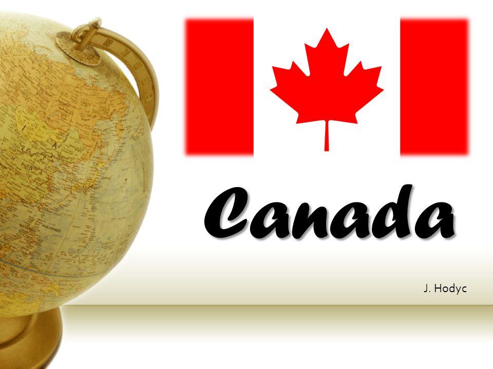 Canada J. Hodyc