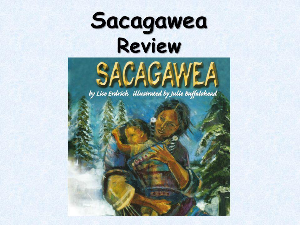 SacagaweaReview