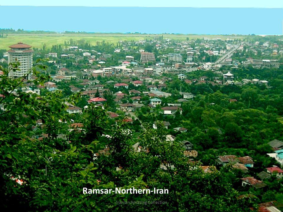 Ramsar-Northern-Iran Iranian Amazing Collection