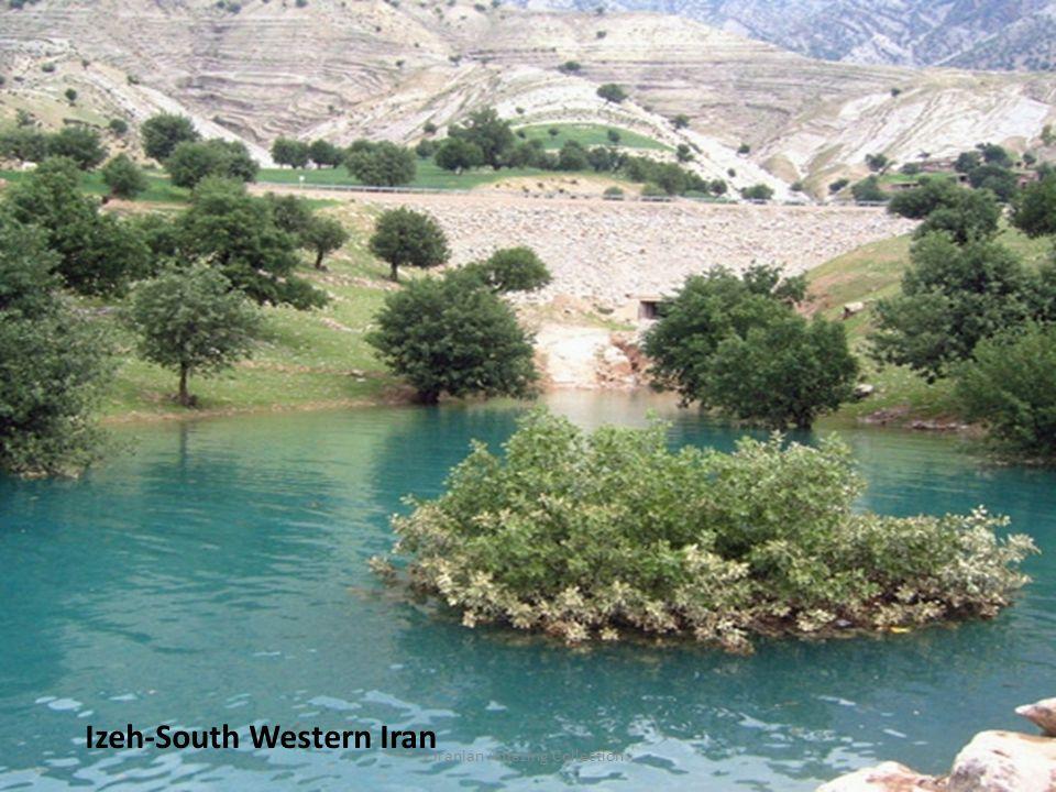 Village of Roodbarak-Northern Iran Iranian Amazing Collection