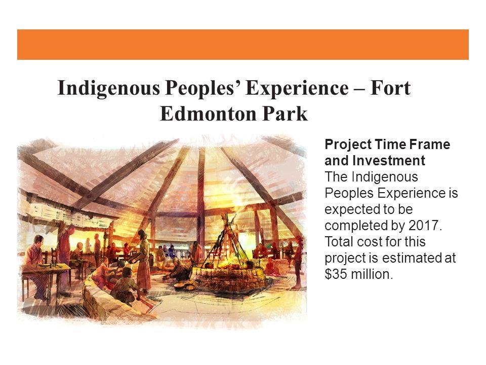 Reclaiming the Spirit of Edmonton: Monto