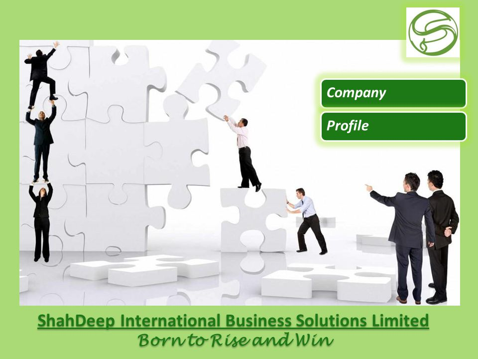 Contact us: sales@shahdeepinternational.com Domain Expertise E-Learning Sales and Distribution Manufacturing Hospitality Industries BFSI Healthcare Logistics Automotive Industries Energy