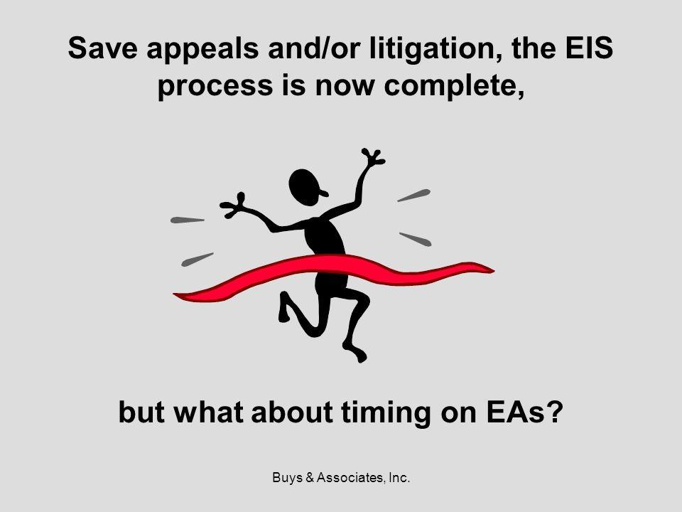 Buys & Associates, Inc.