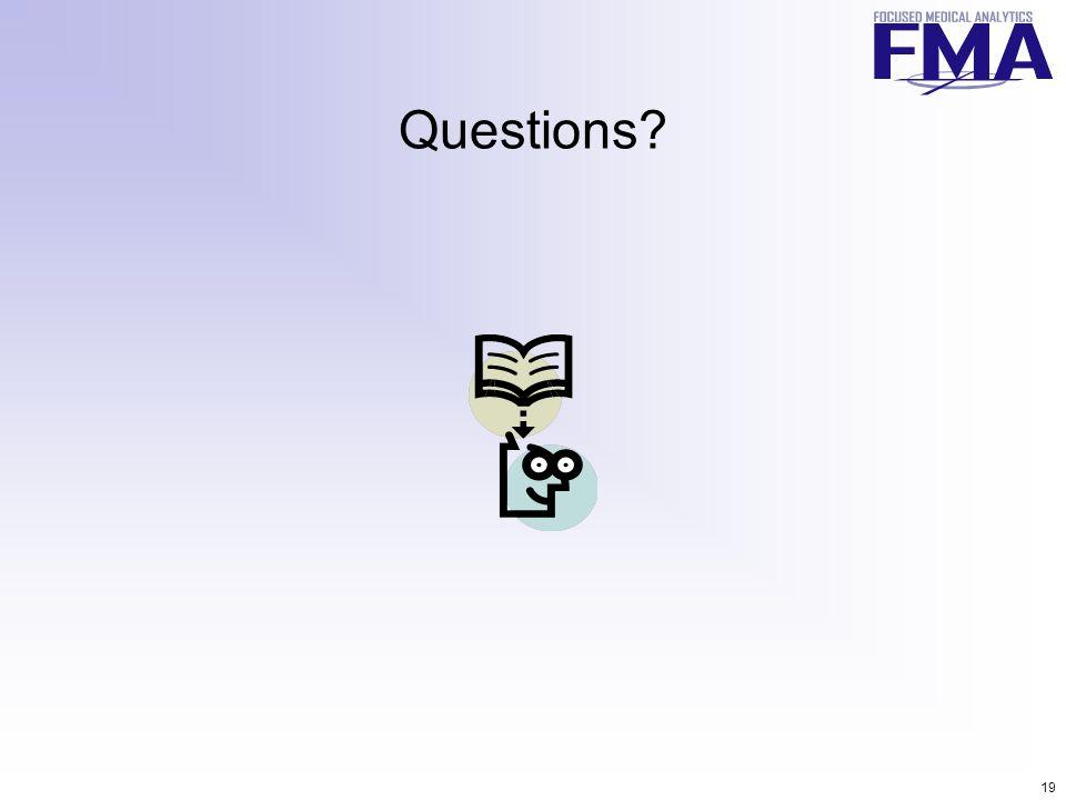 19 Questions