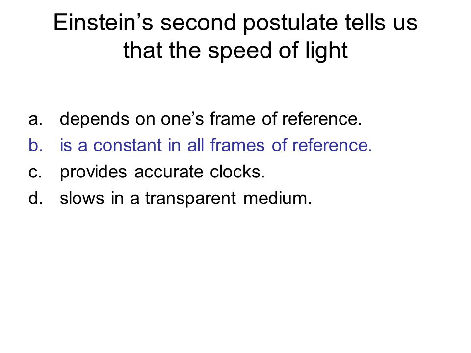 The correspondence principle tells us that a.Newton's and Einstein's physics are one and the same.