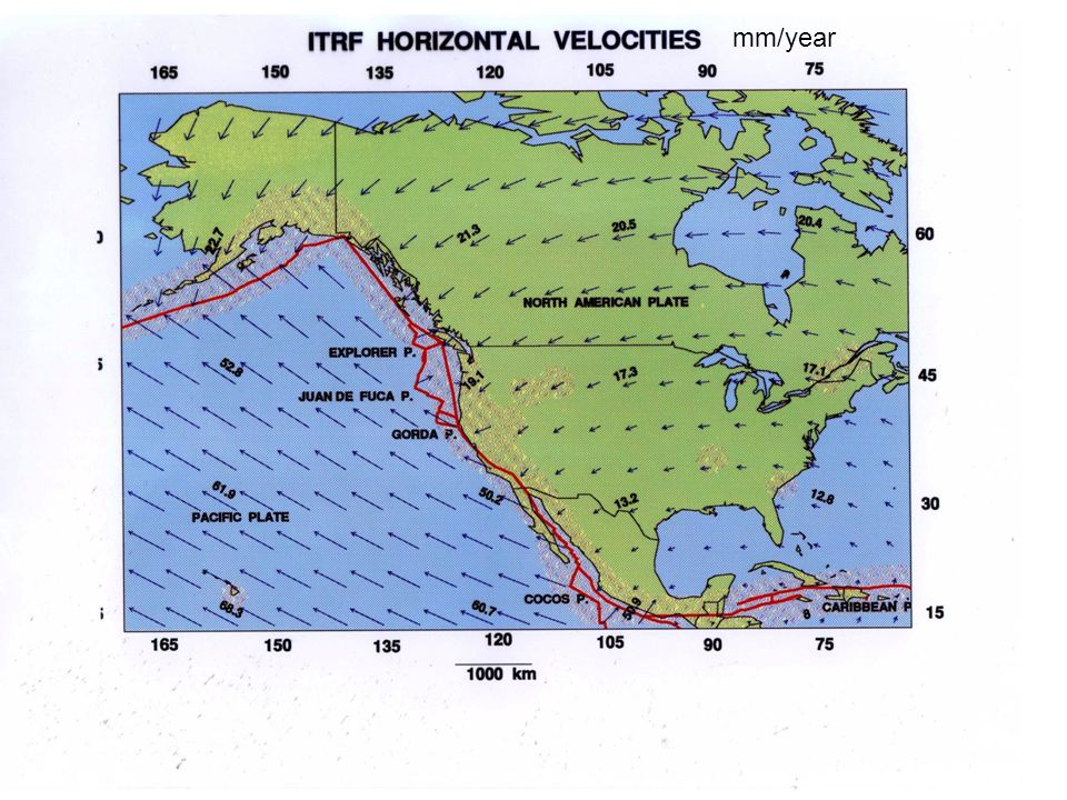 Positioning America for the Future NATIONAL OCEANIC AND ATMOSPHERIC ADMINISTRATION National Ocean Service National Geodetic Survey Can the geospatial community deal with two geometric reference systems.