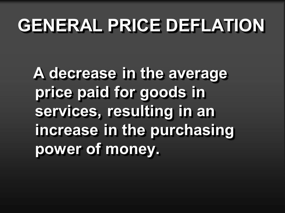 CONSUMER PRICE INDEX (CPI) One measure of price changes in our economyOne measure of price changes in our economy An estimate of general price inflationAn estimate of general price inflation Tabulated by the U S GovernmentTabulated by the U S Government A composite price index that measures price changes in food, shelter, medical care, transportation, apparel, and other selected goods and services used by average individuals and familiesA composite price index that measures price changes in food, shelter, medical care, transportation, apparel, and other selected goods and services used by average individuals and families One measure of price changes in our economyOne measure of price changes in our economy An estimate of general price inflationAn estimate of general price inflation Tabulated by the U S GovernmentTabulated by the U S Government A composite price index that measures price changes in food, shelter, medical care, transportation, apparel, and other selected goods and services used by average individuals and familiesA composite price index that measures price changes in food, shelter, medical care, transportation, apparel, and other selected goods and services used by average individuals and families