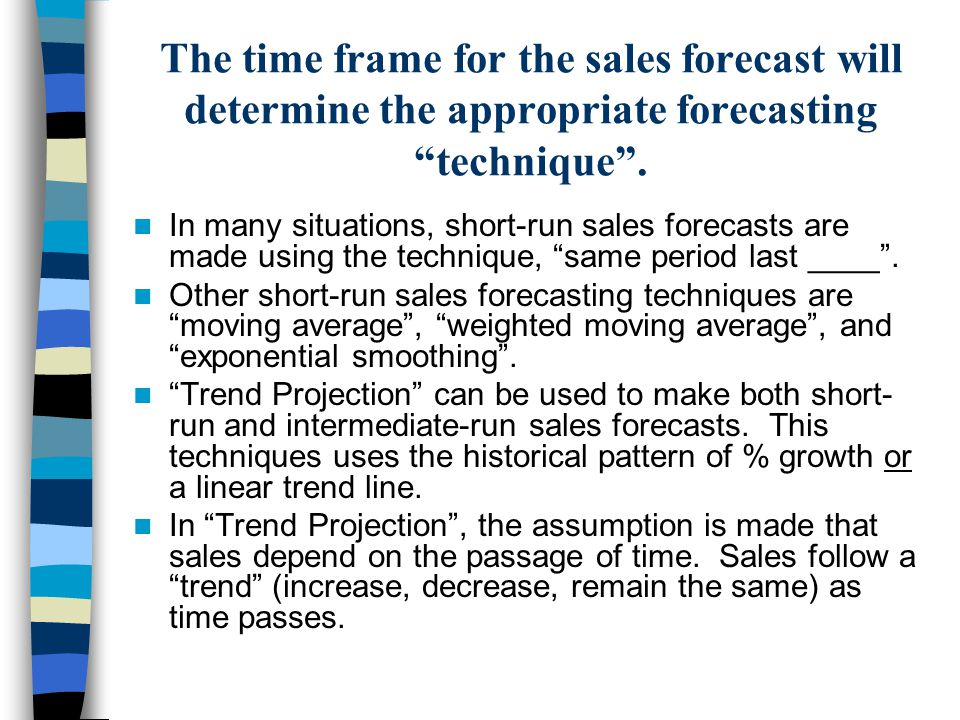Forecast for Qtr 1 of 2003: Use the forecast for Qtr 1 we just calculated.