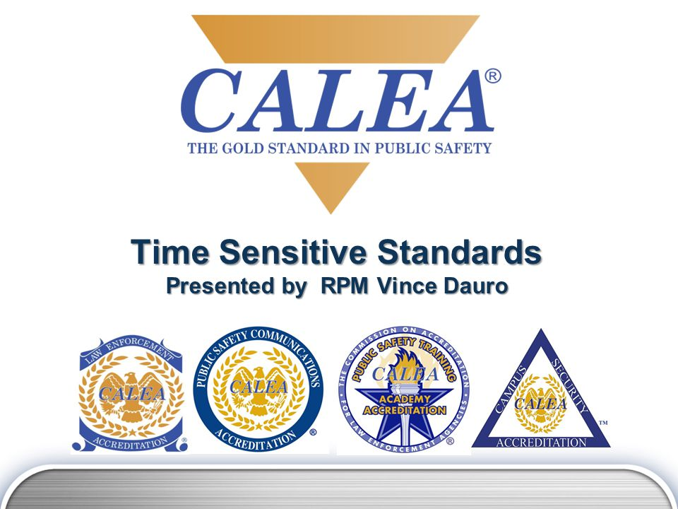 Most issues that stem from assessments are from agencies not complying with time sensitive standards.