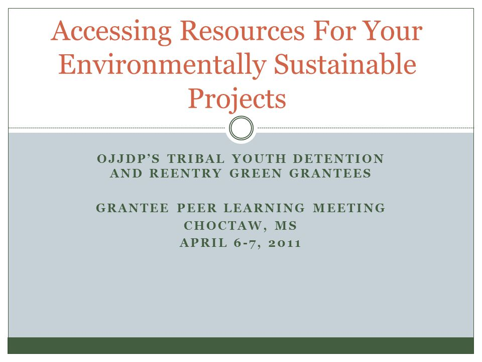 SN Technical Assistance Renewable Energy Basics, cont'd.