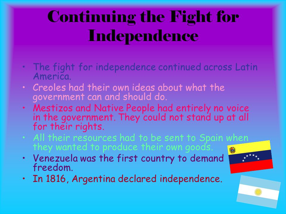 Unrest in Mexico Spain ruled Mexico for over 300 years. The Mexicans had no rights. Power was mostly held by the peninsulares. Miguel Hidalgo led the