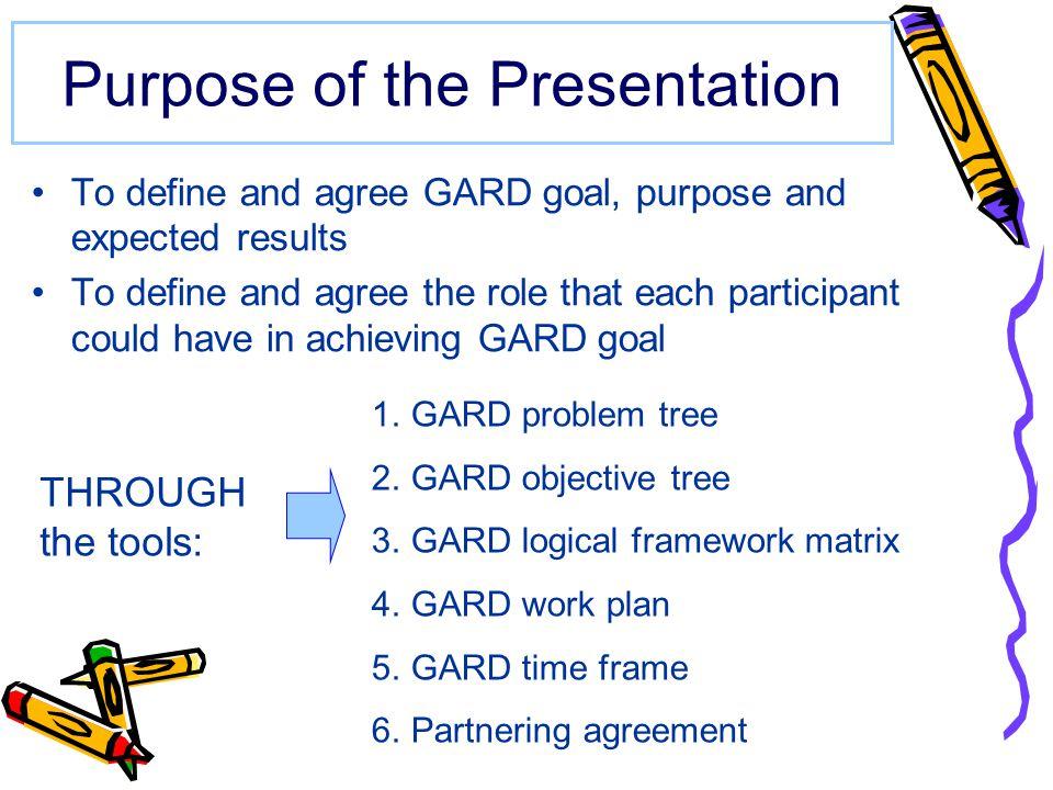 GARD Cycle 2.