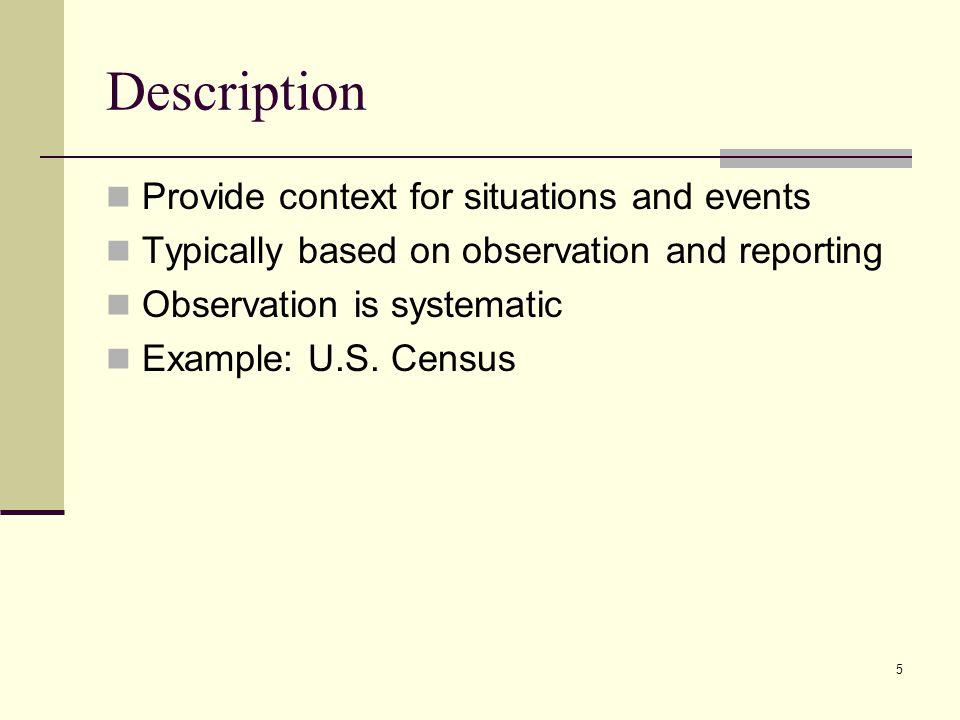 16 Populations and Statistical Sampling