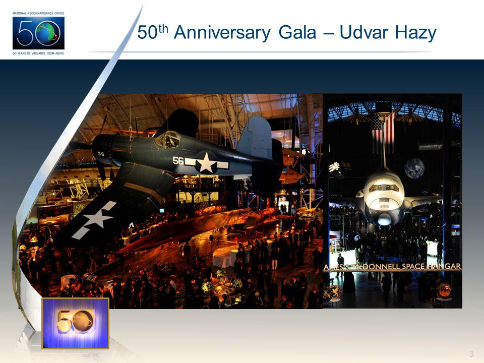 3 50 th Anniversary Gala – Udvar Hazy