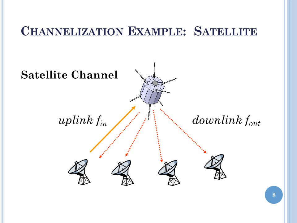 CSMA WITH C OLLISION D ETECTION (CSMA/CD) All previous CSMA protocols have an inefficiency:  If a collision has occurred, the channel is unstable until colliding packets have been fully transmitted CSMA/CD solve the problem as follows:  While transmitting, the sender is listening to medium for collisions.
