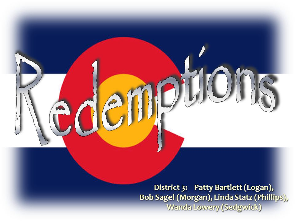 Redemption Payment Statutes do not require certified funds Can make it your office policy Record redemption information on original Tax Lien Certificate & tax sale record Suggest that Treasurer keep all original Certificates in their safe keeping for purpose of endorsements & redemptions