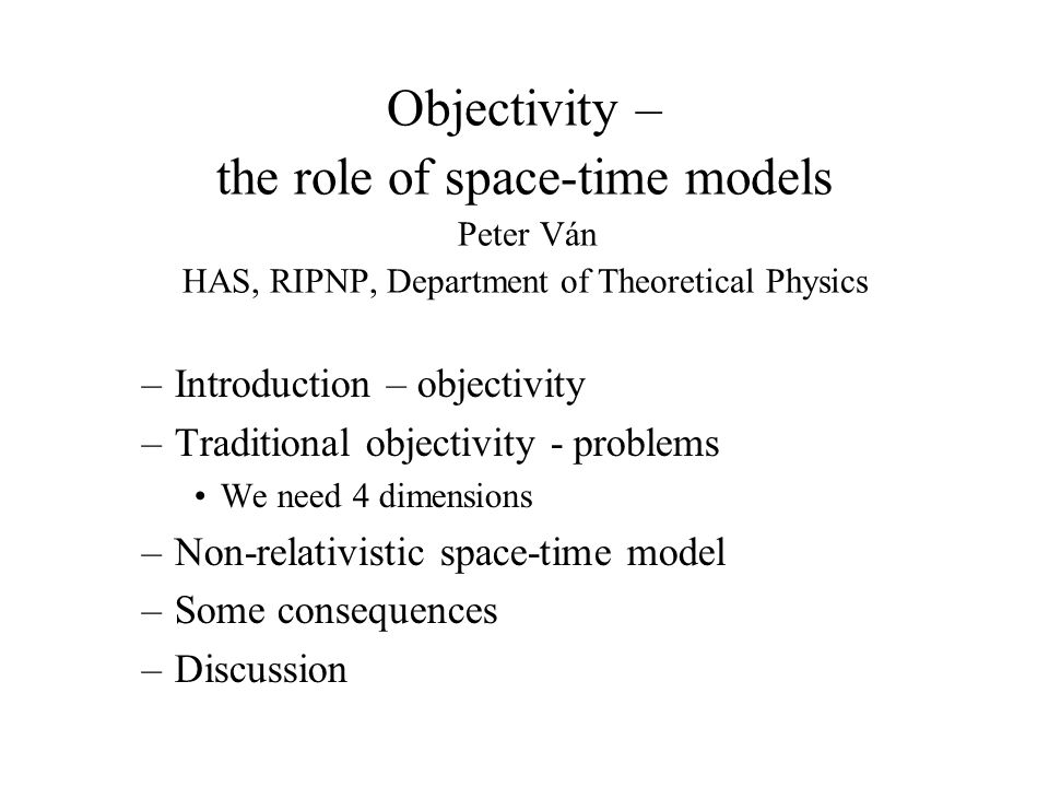 Material time derivative: Scalar field: Space-like vector field: