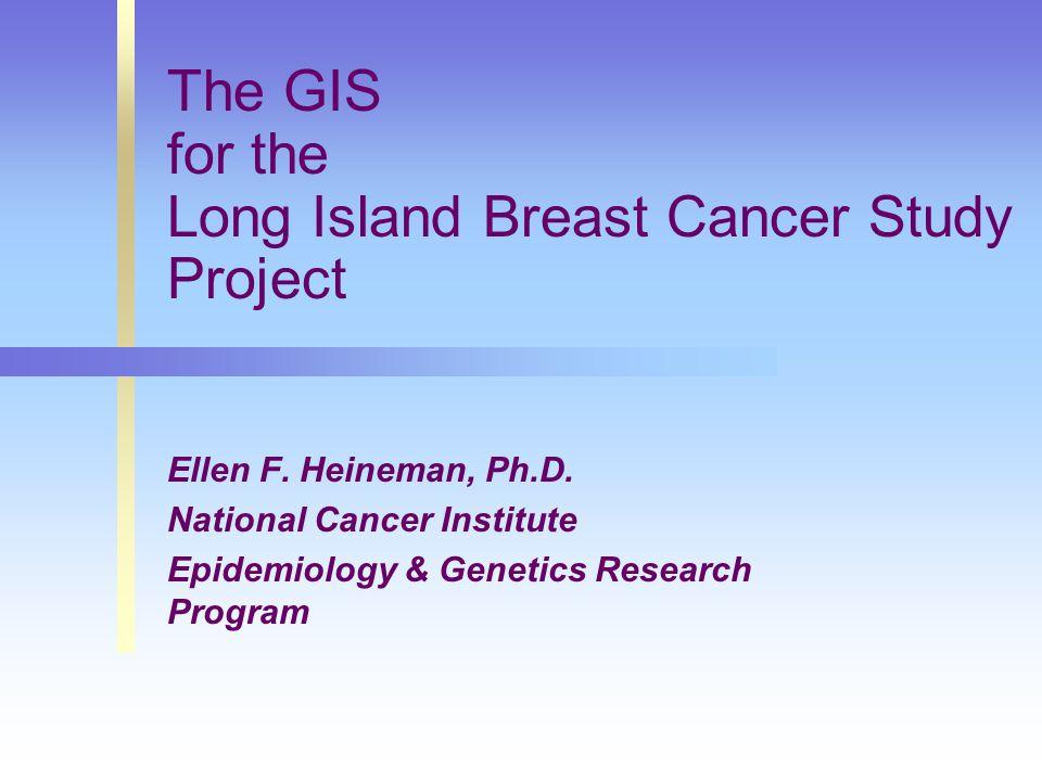 Ellen F. Heineman, Ph.D.