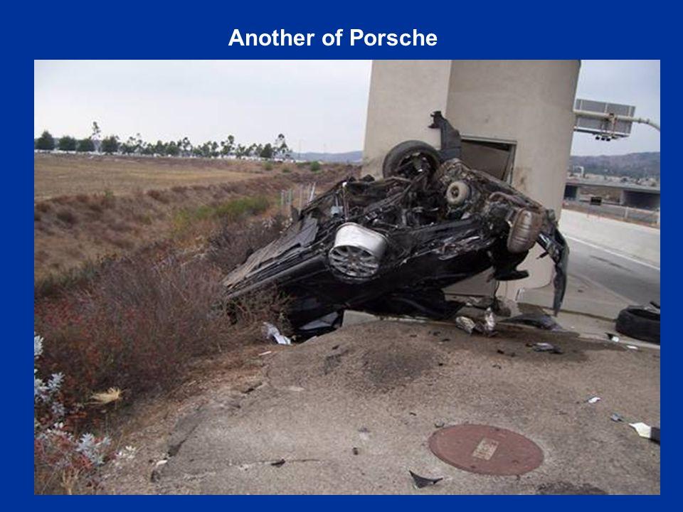 Another of Porsche