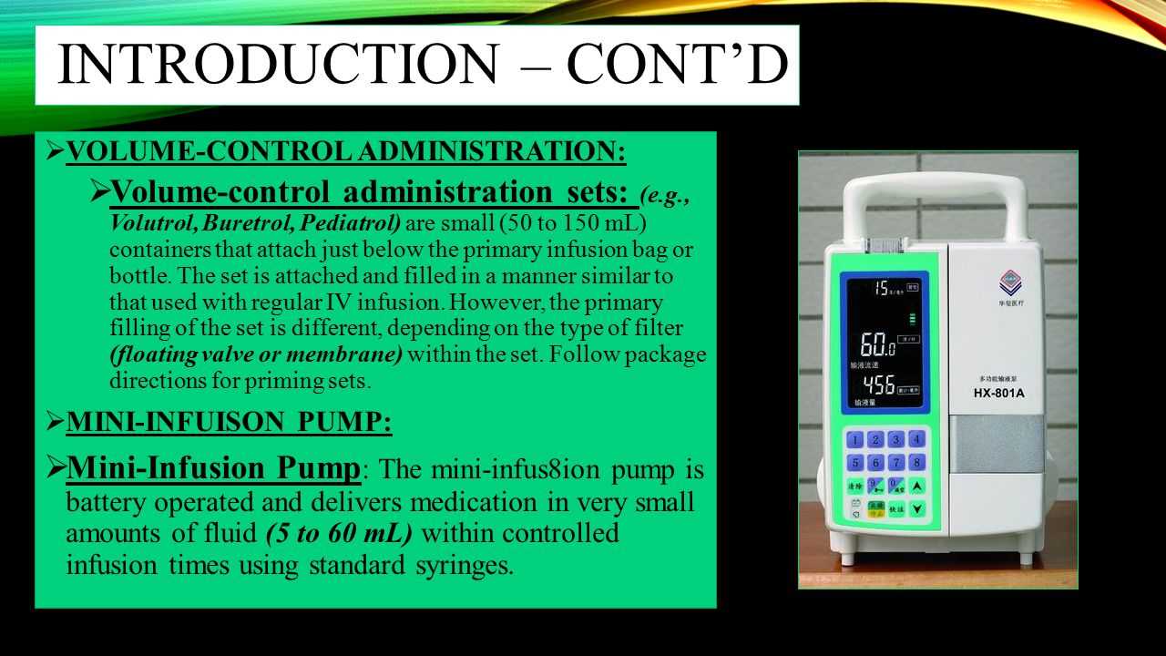 IMPLEMENTATION – CONT'D  8.Dispose of supplies in puncture and leak proof container.