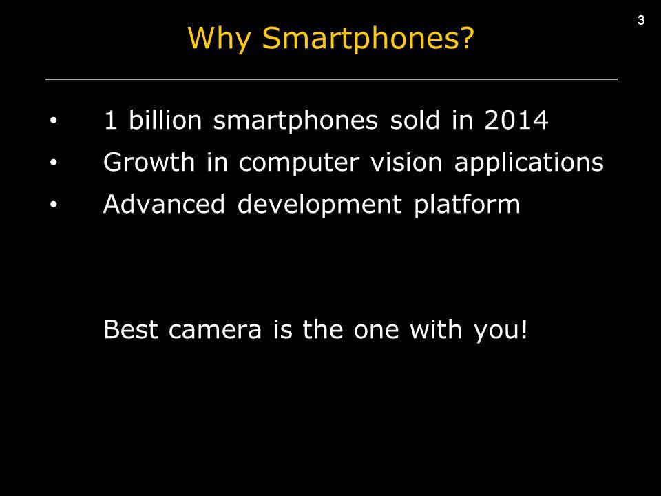 3 Why Smartphones.