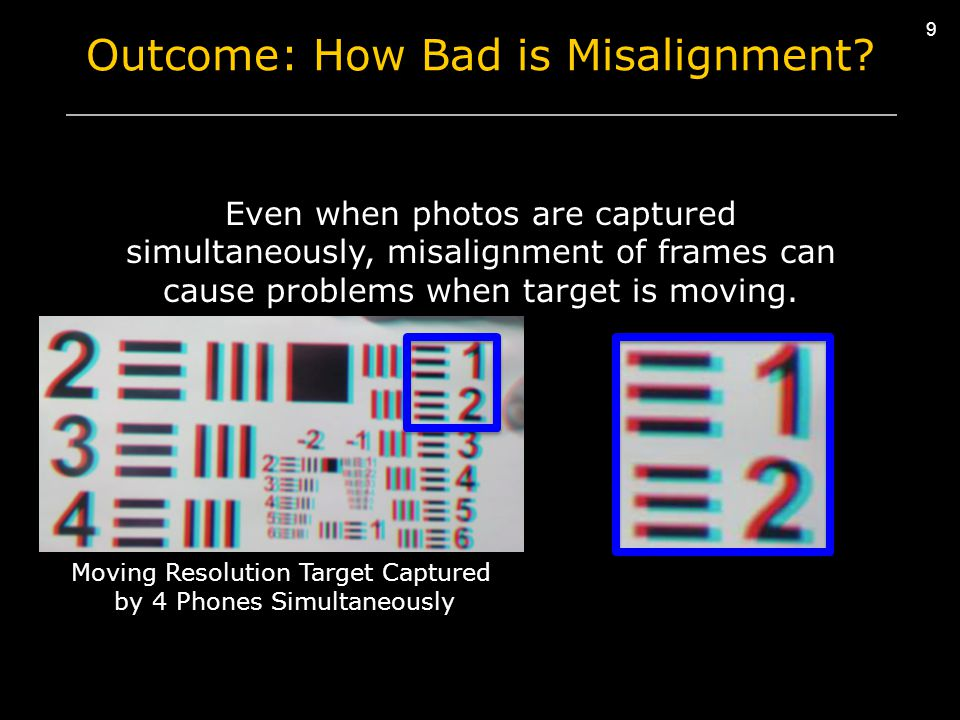 9 9 Outcome: How Bad is Misalignment.