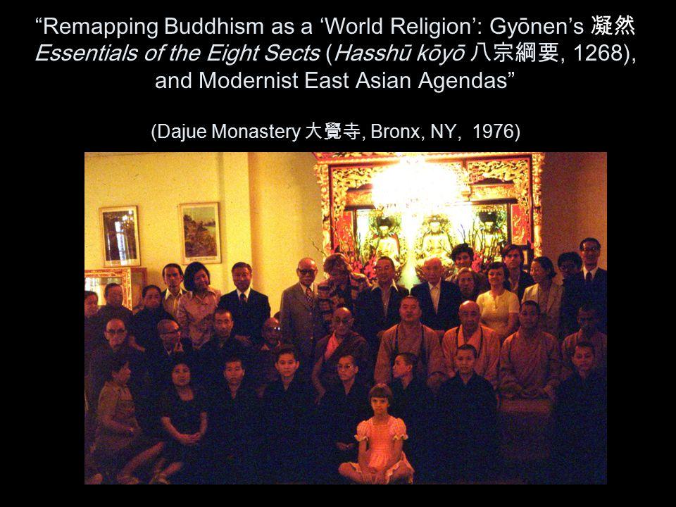 I.Chinese Buddhism by the Book The Essentials of Buddhist Philosophy, by Takakusu Junjirō, ed.