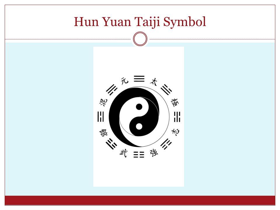 Hun Yuan Taiji Symbol