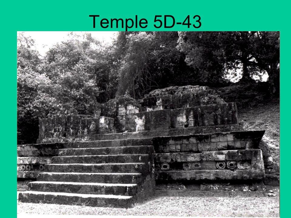 Temple 5D-43