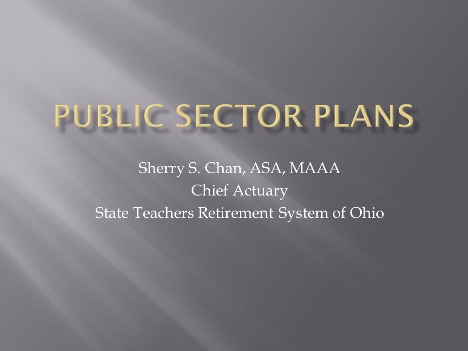  Sherry  OSU  Towers Perrin, MetLife, STRS Ohio  Students  Why actuarial science.