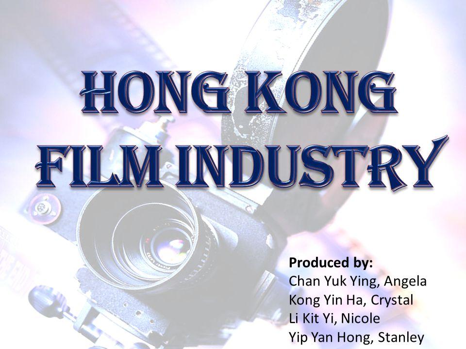 Produced by: Chan Yuk Ying, Angela Kong Yin Ha, Crystal Li Kit Yi, Nicole Yip Yan Hong, Stanley