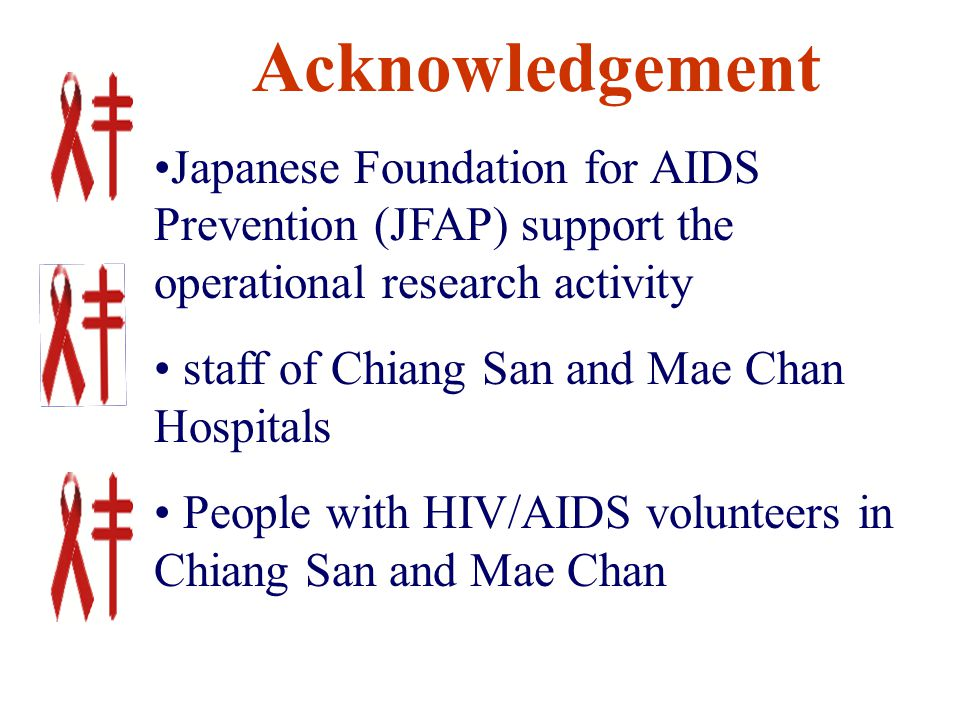 WHO Interim policy on collaborative TB/HIV Activities, 2004