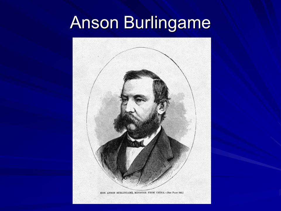 Burlingame Treaty Art.