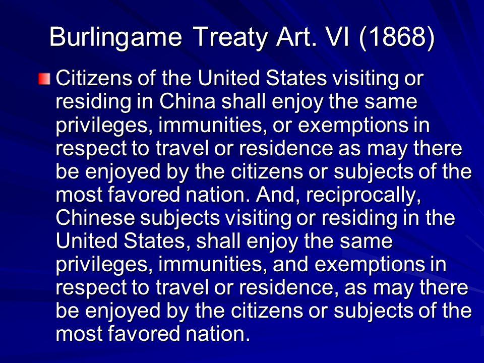 Chew Heong v.United States, 112 U.S.
