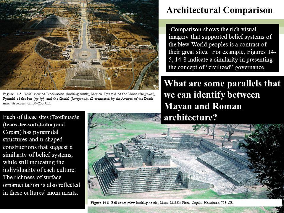 5 Figure 14-10 Temple I (Temple of the Giant Jaguar), Maya, Tikal, Guatemala, ca.
