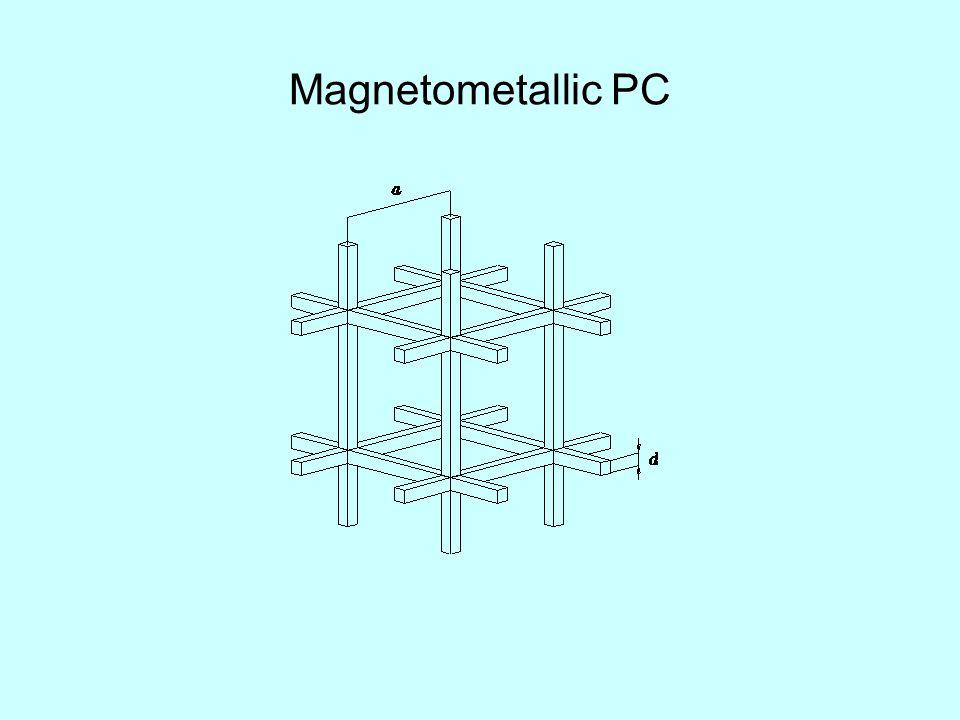Magnetometallic PC