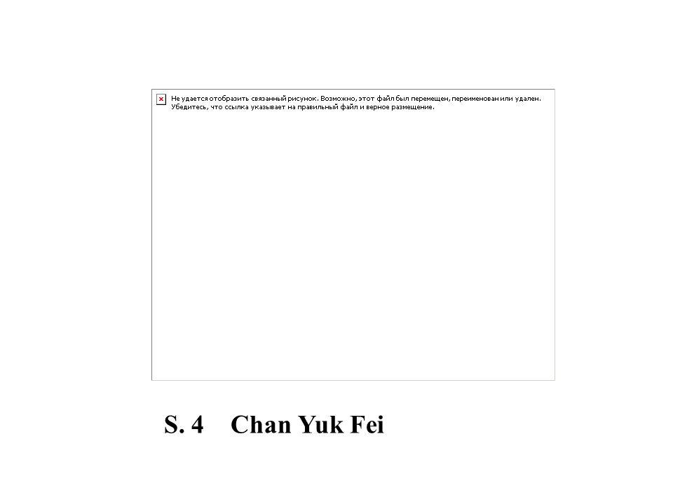 S. 4 Chan Yuk Fei